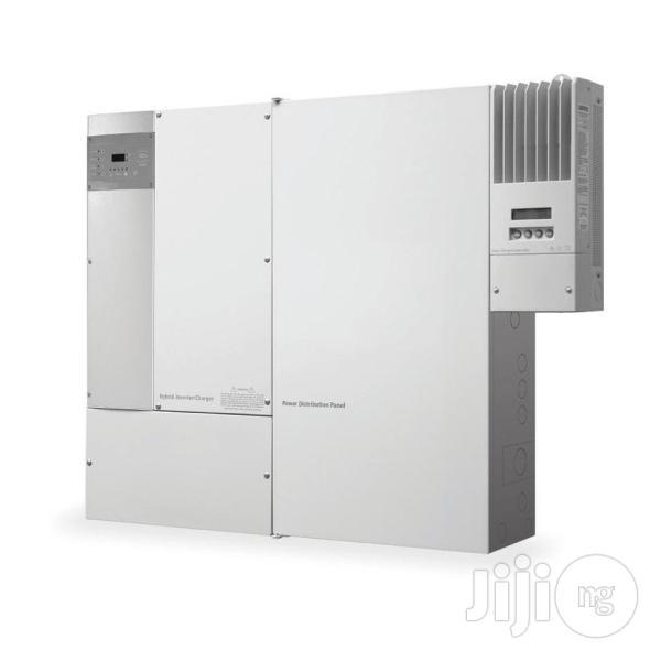 Schneider Xantrex Inverter Charger Xantrex Xw4548e 9jasolar