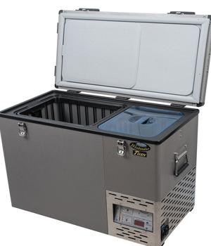Sundanzer Solar Freezer 50 Liter Price Incld Battery